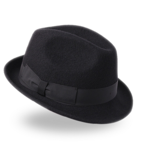 TRILBY WILLIAM