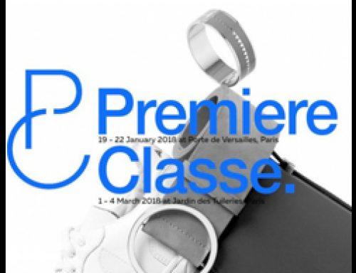 PREMIERE CLASSE – PARIGI 7-10 SEPT 2018
